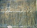 Relief of king Arqamani at Dakka Temple.jpg
