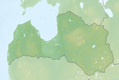 Lettland (Lettland)