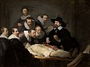 Rembrandt van Rijn - The Anatomy Lesson of Dr Nicolaes Tulp - 146 - Mauritshuis.jpg