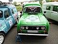 Renault 4, n° 992, 4L Trophy - front view.jpg