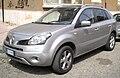 Renault Koleos front.JPG