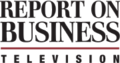Report on Business Television logo.png