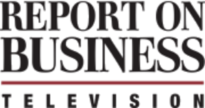 Business News Network - Logo as Report on Business Television used from 2002 to 2007.