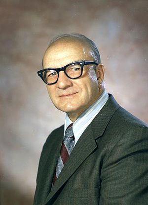 A. A. Adams - Adams in 1971