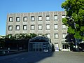 Research Center for Naniwa-Osaka Studies.Kansai University.jpg