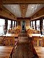 Restaurantwagen Bhf Stainz innen 3.jpg