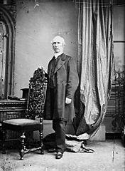 Revd Dr Lewis Edwards (1809-87)