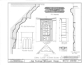 Reverend Warham Williams House, Northford, New Haven County, CT HABS CONN,5-NORF,2- (sheet 18 of 19).png