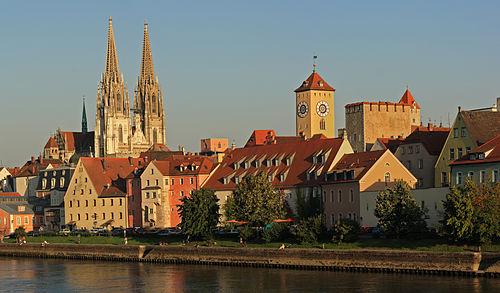 Villa Regensburg, Regensburg – legfrissebb árai