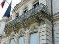 Ribérac mairie balcon.JPG