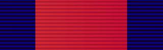 Ribbon - Distinguished Service Order