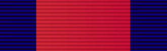Dekoratie voor Trouwe Dienst - Distinguished Service Order