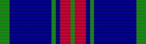 Merit Medal in Silver - Marumo Medal, Class I