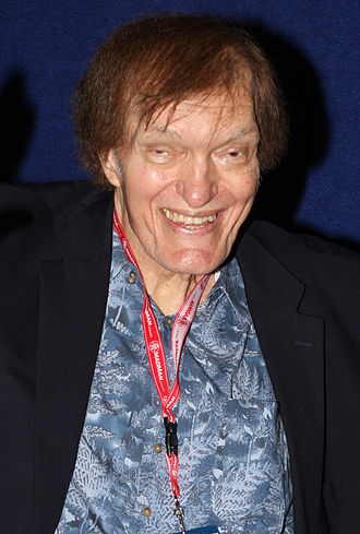 Richard Kiel - Kiel in 2014