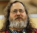 Richard Stallman - Fête de l'Humanité 2014 - 010 - small.jpg
