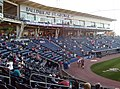 Richmond County Bank Ballpark at St. George stands.jpg