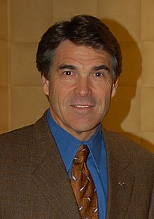 James Richard «Rick» Perry