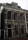 foto van Herenhuis in neorenaissancestijl