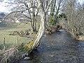 River Arrow, from Mahollam Bridge - geograph.org.uk - 376767.jpg