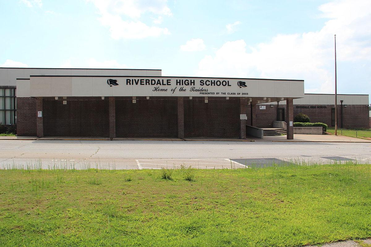 Riverdale High School Georgia