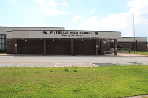 Riverdale High School (Riverdale, Georgia)
