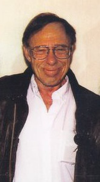 Robert Sheckley - Sheckley in the mid-1990s