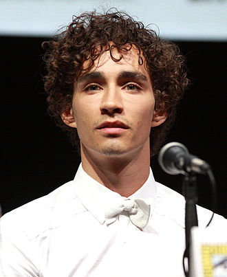 The Mortal Instruments: City of Bones - Robert Sheehan
