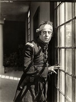 Robert Z. Leonard in Betty's Dream Hero (1915)