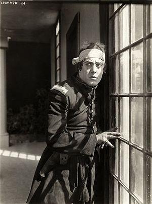 Leonard, Robert Z. (1889-1968)