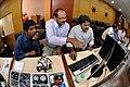 Robot Building Session - Workshop on Organising Indian and World Robot Olympiad - NCSM - Kolkata 2016-03-08 2328.JPG