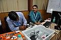 Robot Building Session - Workshop on Organising Indian and World Robot Olympiad - NCSM - Kolkata 2016-03-08 2369.JPG