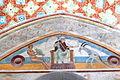 Rocca di Angera - Sala di Giustizia Fresko Astrologie Winter 1.jpg