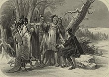 What Was The Colony Of Rhode Island Relations With Indians