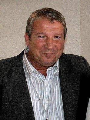 Rolland Courbis Footballer