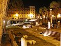 Rom Sacred area in Largo di Torre Argentina 2004 by RaBoe.jpg