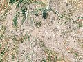 Rome, Italy by Planet Labs.jpg
