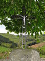 Rontalon 21-Croix des Garennes ou Croix Furnion.JPG