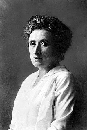 Luxemburg, Rosa (1870-1919)