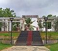 Rose Garden, sanjeevaiah park, Hyderabad.jpg