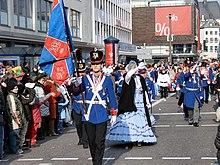 Heute In Koblenz : karneval fastnacht und fasching wikipedia ~ Watch28wear.com Haus und Dekorationen