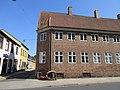 Roskilde Museum - St, Ols Stræde 1 02.jpg