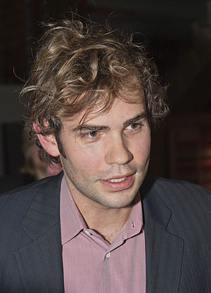 Rossif Sutherland - Rossif Sutherland at the 2009 Berlin Film Festival