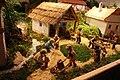 Rouhův betlém, 09 vesnice.jpg