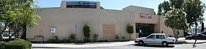 Rowland Heights, California - Public Library Branch