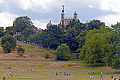 Royal Greenwich Observatory from Queen's House vicinity.jpg