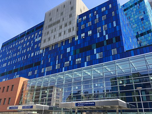 Royal London Hospital New