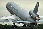 Royal Netherlands Air Force KDC-10 at RIAT.jpg