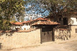 Banya Palace