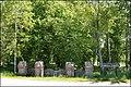 Rudevicu cemetery in Ziras - panoramio.jpg