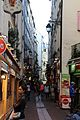 Rue Xavier Privas, Paris 18 June 2014.jpg